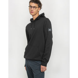 Makia Symbol Hooded Sweatshirt Black L
