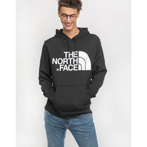 The North Face Standard Hoodie Tnf Black XL