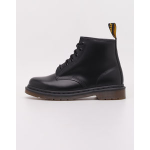 Dr. Martens 101 Black Smooth 45