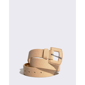 Edited Hedwig Belt Beige