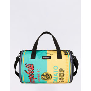 Eastpak Andy Warhol Duffel Can Mint Placed