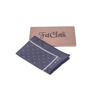 Makia FatCloth Anchor Navy