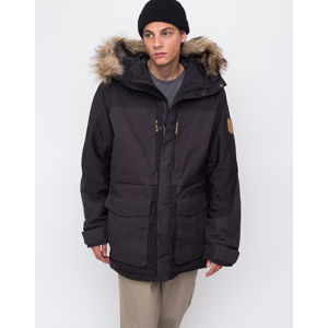 Fjällräven Barents Parka 030 Dark Grey L