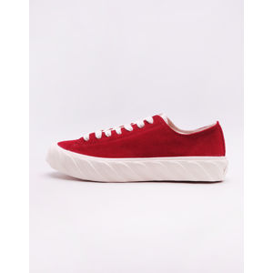 AGE Cut Red/Off White 42,5