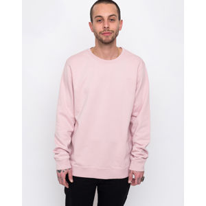 Colorful Standard Classic Organic Crew Faded Pink XS