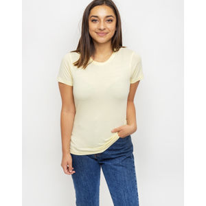Colorful Standard Light Organic Tee Soft Yellow M