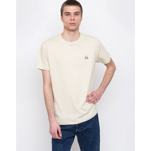 RVLT 1105 CYC Printed t-shirt Off white S