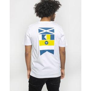 Makia Maritime T-Shirt White XL