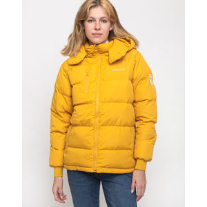 Dedicated Puffer Jacket Boden Mustard M