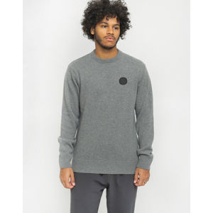 Loreak Dot Merinos Heather Grey S