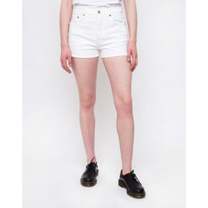 Levi's® 501 High Rise Short Neutrals 26