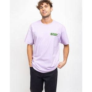 The Ragged Priest Exist Tee Lilac L