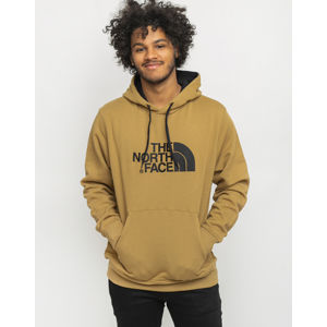The North Face Drew Peak Plv Hd British Khaki S