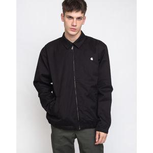 Carhartt WIP Madison Jacket Black / White XL