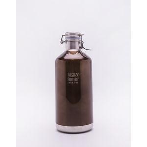 Klean Kanteen Insulated Growler 1900 ml Dark Amber