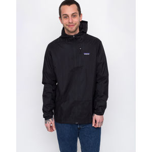 Patagonia Houdini Jacket Black XL