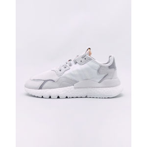 adidas Originals Nite Jogger Crystal White/ Crystal White/ Footwear White 44