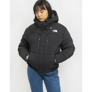 The North Face Himalayan Puffer Tnf Black XS