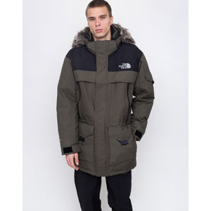 The North Face MURDO New Taupe Green / Tnf Black XL