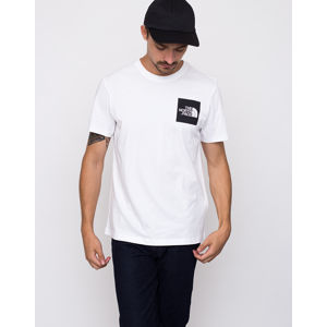 The North Face Fine Tnf White / Tnf Black S