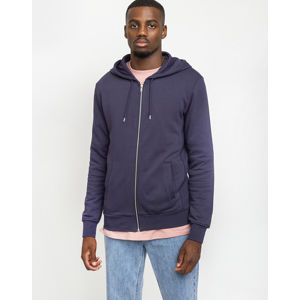 By Garment Makers The Organic Hoodie 3090 Navy S