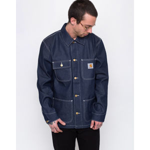 Carhartt WIP Michigan Coat Blue rigid S