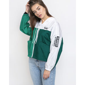 adidas Originals Windbreaker White/Bgreen 38