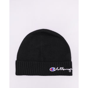 Champion Clothsurgeon Beanie Cap BLK