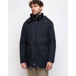 Makia Fishtail Jacket Dark Navy L