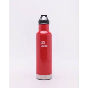 Klean Kanteen Insulated Classic 592 ml Mineral Red