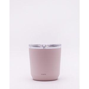 Kinto To Go Tumbler 240 ml Pink