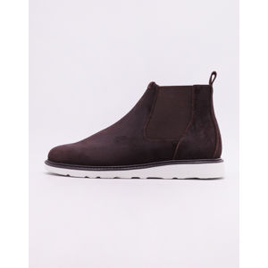 Clae Richards Vibram Umber Waxed Suede 42,5