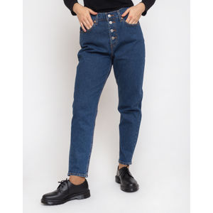 Levi's® Exposed Button Mom Jean Blue 31