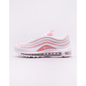 Nike Air Max 97 SUMMIT WHITE/SUMMIT WHITE-BLEACHED CORAL 39
