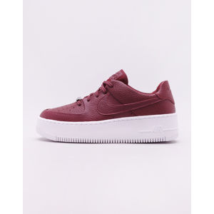 Nike Air Force 1 Sage Low TEAM RED/TEAM RED-NOBLE RED 40,5