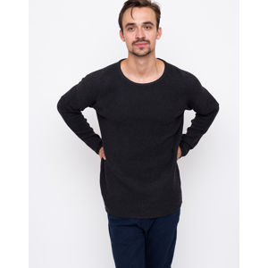 RVLT 6008 Knit Black XL