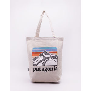Patagonia Market Tote LRBS