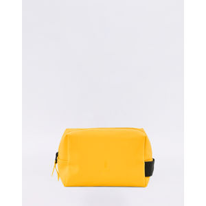 Rains Wash Bag Small 04 Yellow