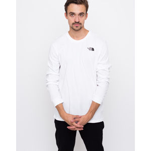 The North Face Simple Dome TNF White L