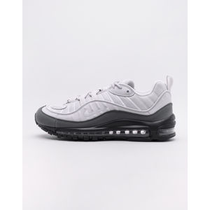 Nike Air Max 98 WHITE/WHITE-VAST GREY-DARK GREY 45