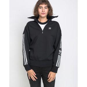 adidas Originals Lock Up Sweat BLACK 32