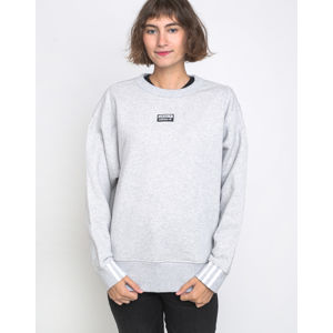 adidas Originals Sweatshirt Light Grey Heather 40