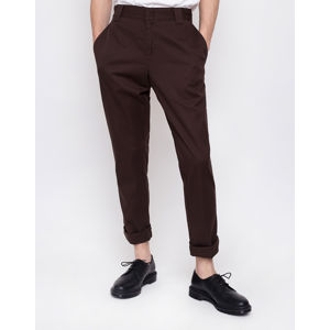 Dickies Slim Fit Work Pnt Chocolate Brown W30/L32