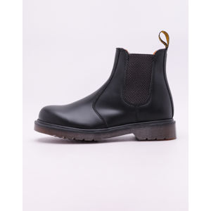 Dr. Martens 2976 Black Smooth 43