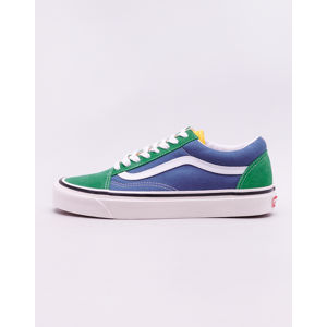 Vans Old Skool 36 DX (ANAHM FCTRY)OGEMRLDOGNVY 42