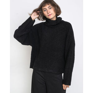 Dr. Denim Edlyn Knit Black S