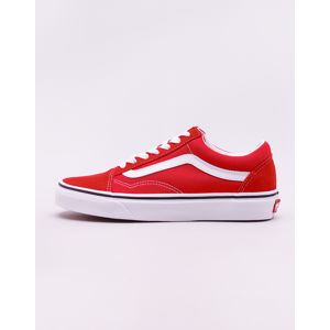 Vans Old Skool RACING RED/TRUE WHITE 40,5
