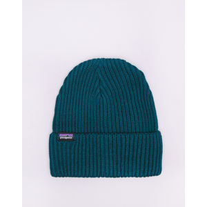 Patagonia Fishermans Rolled Beanie Piki Green