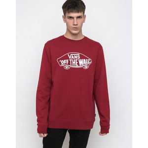 Vans Otw Crew II Biking Red M