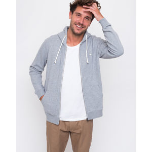 Knowledge Cotton Basic 1012 Grey Melange-White Owl S